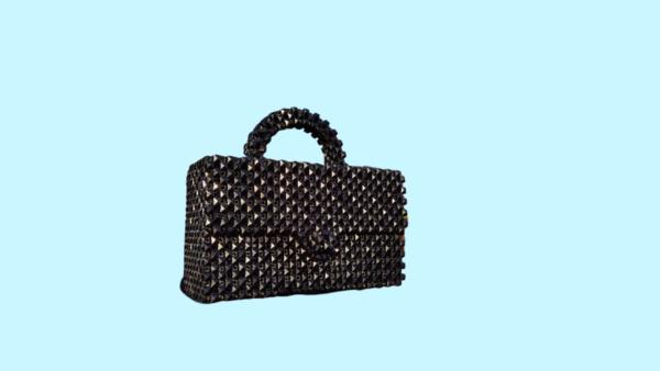 Bebeads Boxed beads bag