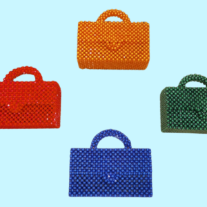 Bebeads Boxed beads bag